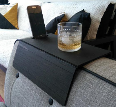 Couch Tray