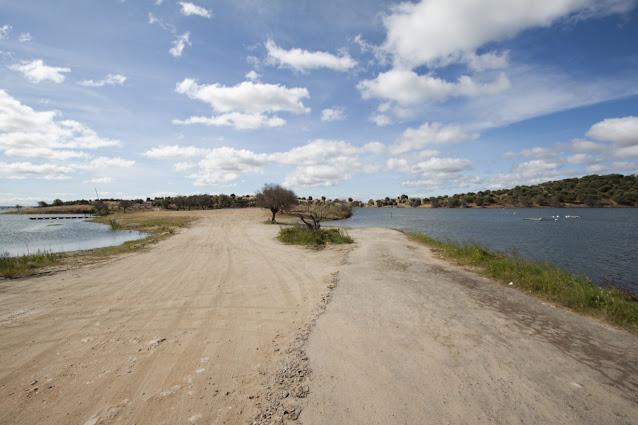 Monsaraz-Lago Alcairache