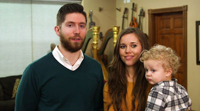 Jessa and Ben Seewald pregnant