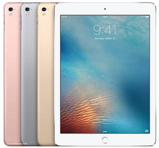 harga Tablet Apple iPad Pro 9.7 terbaru
