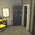 ブラッドリー家の家を改装 1 ~玄関付近・ランドリールーム・トイレ&バスルーム~