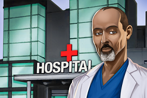 Game mod Operate Now: Hospital v1.17.5 (unlimited Money)