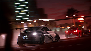 Need for Speed Payback 2017 Wallpaper