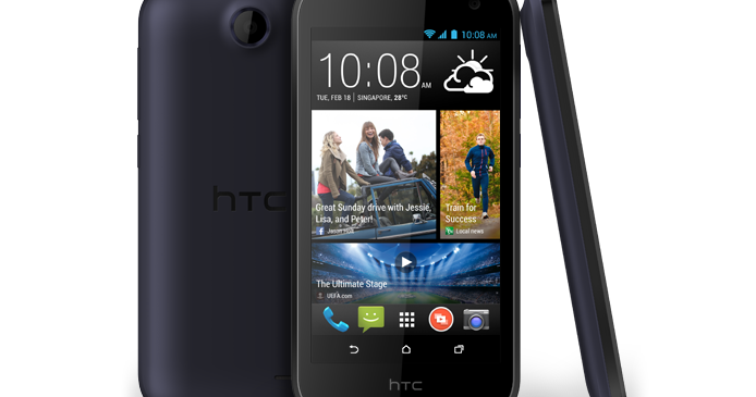 Download: HTC ANDROID DRIVERS