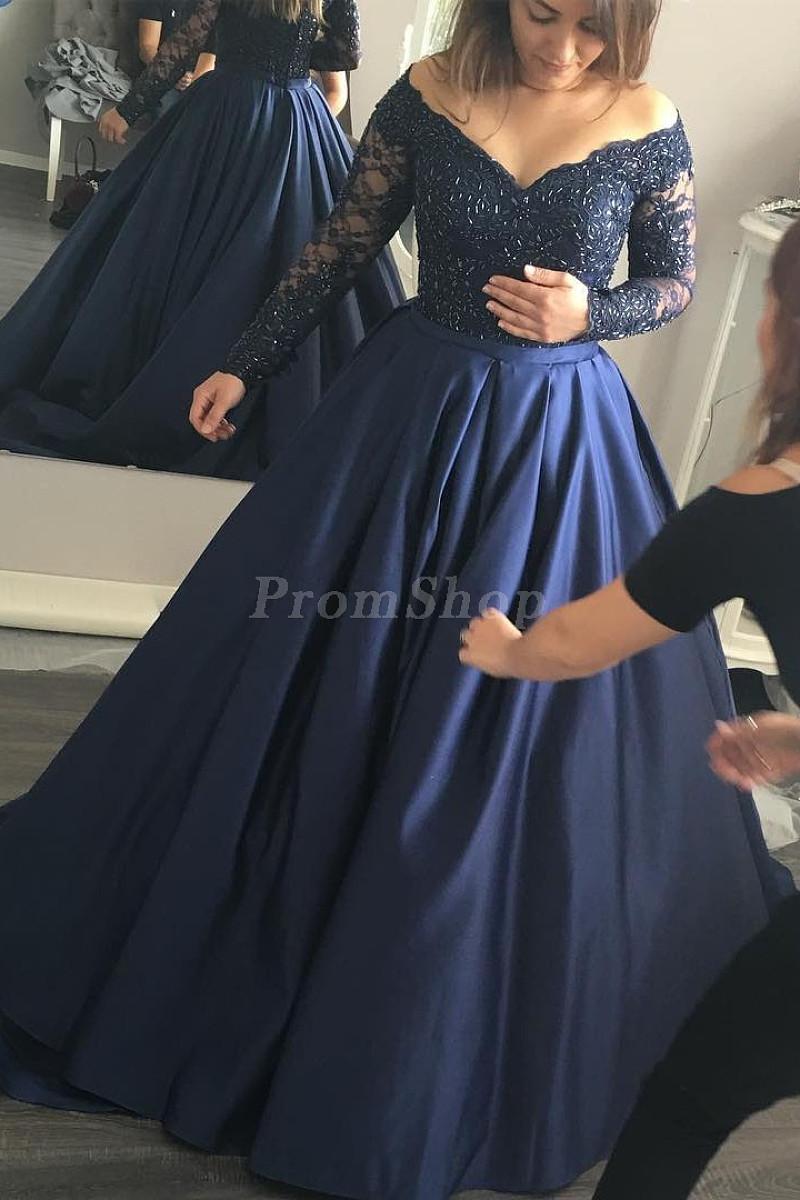 Maxi dress- studniówkowy must have