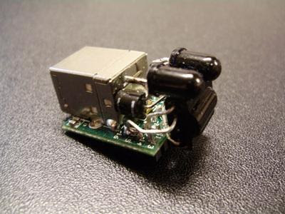 IR Remote - Transmitter / Receiver