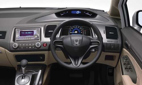 honda civic 2007 auto car best car news and reviews. Black Bedroom Furniture Sets. Home Design Ideas