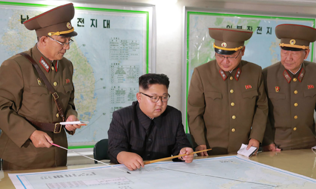North Korea says it is stopping nuclear and missile testing