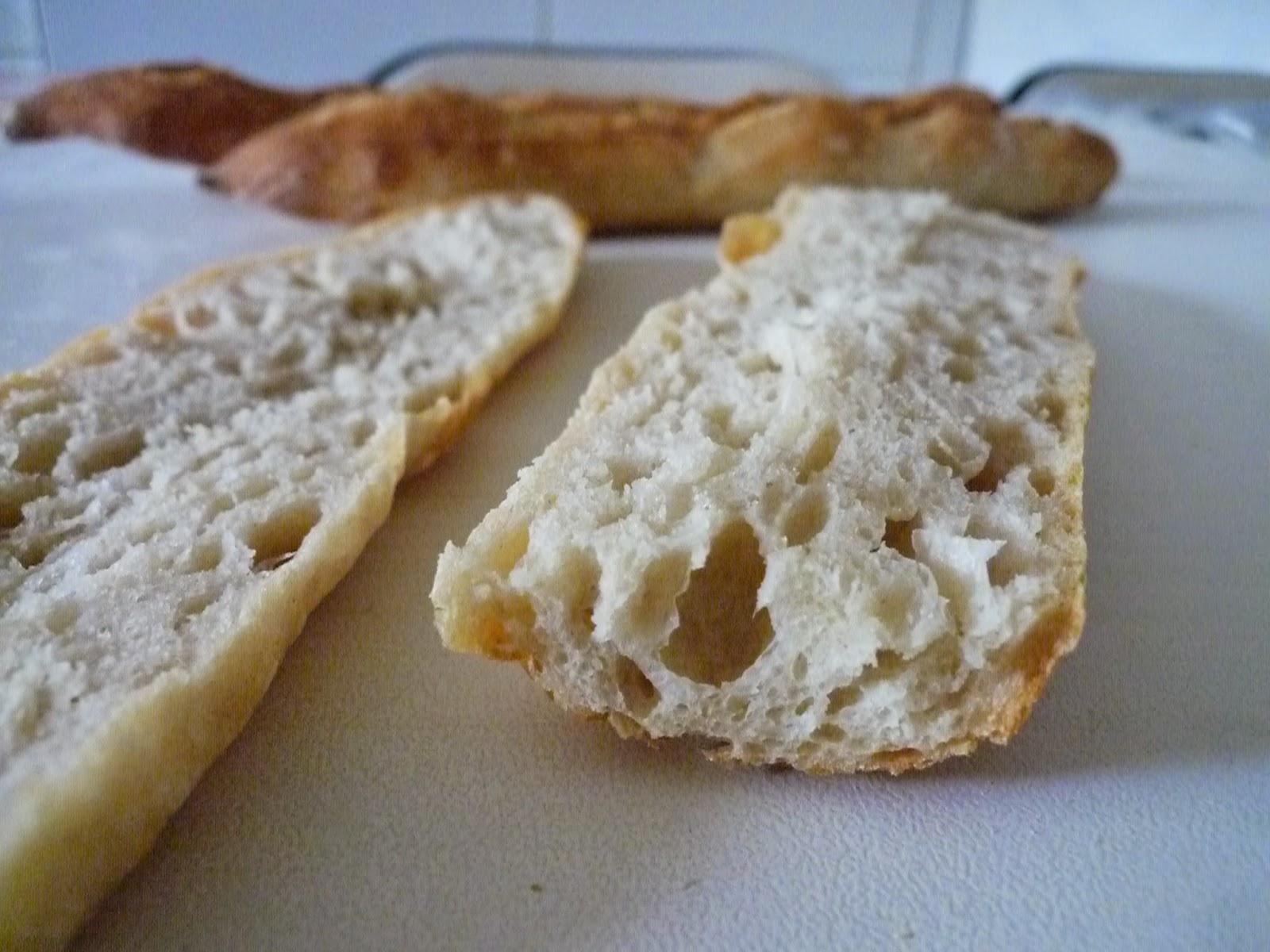 Baguettes MIe'nutie
