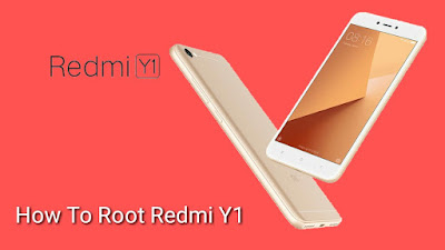 How to Root Redmi Y1 without PC