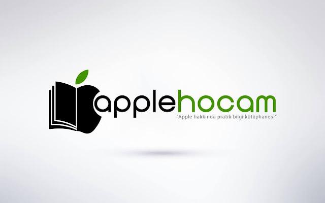 Apple Hocam Sorun Cevaplayalım
