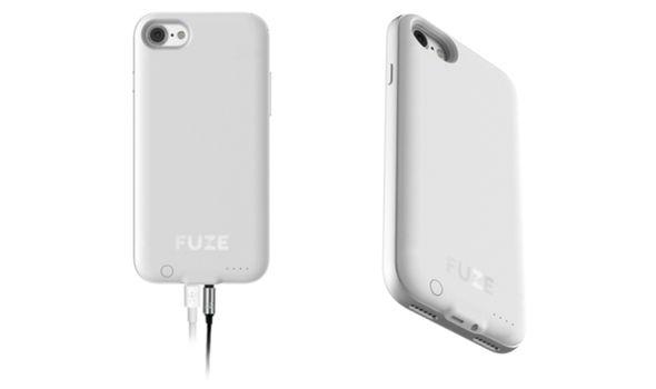Carátula permite conectar audífonos al iPhone 7 sin taladro