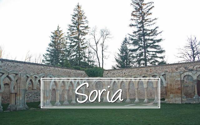 Soria, la ciudad de los poetas