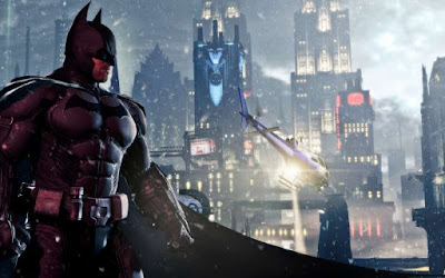 Batman, Arkham Origins