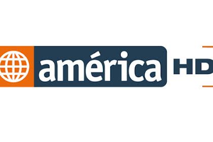 América HD - Intelsat Frequency