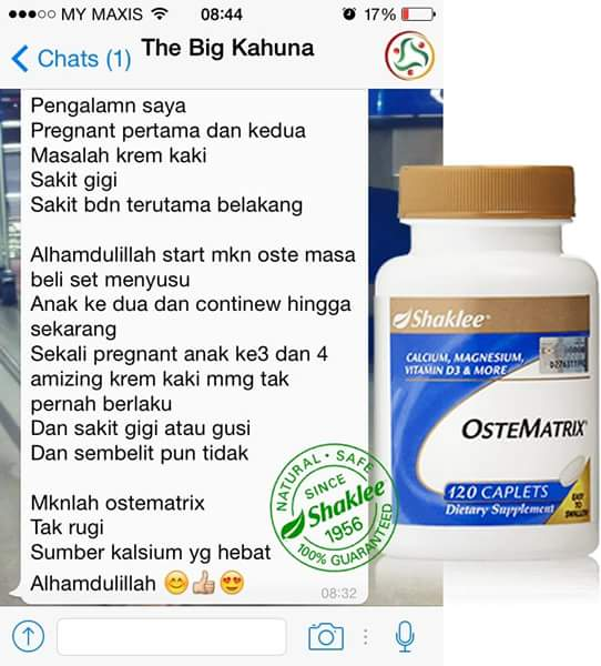 Image result for ostematrix SAKIT GIGI