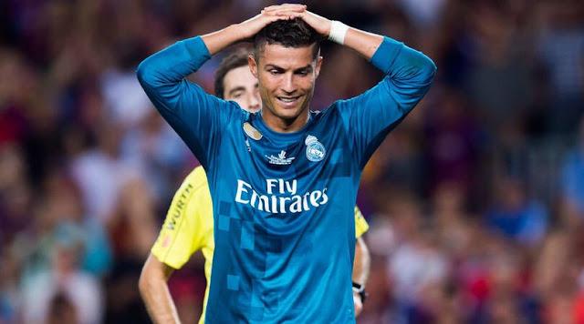 DEG DEG: Real Madrid oo laga soo diiday racfaankii ay ka qaadatay casaankii Ronaldo