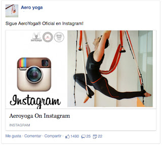 AEROPILATES INSTAGRAM