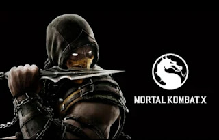 game terpopular mortal kombat x