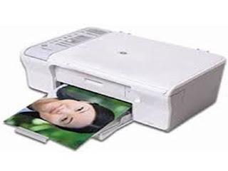 Image HP Deskjet F4238 Printer