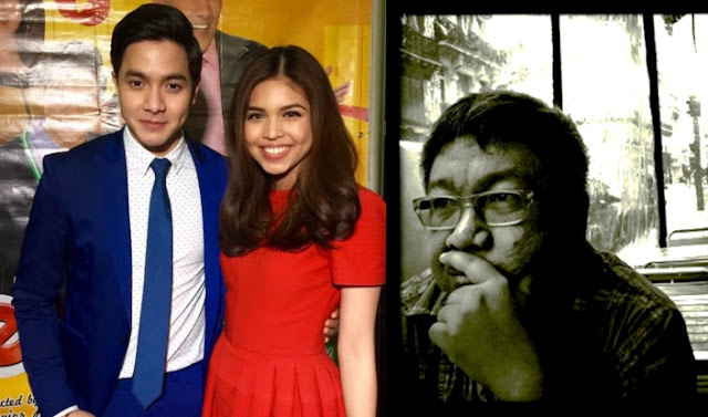 My Bebe Love' stars Alden Richards and Maine Mendoza