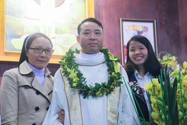Lễ truyền chức Phó tế và Linh mục tại Giáo phận Lạng Sơn Cao Bằng 27.12.2017 - Ảnh minh hoạ 194