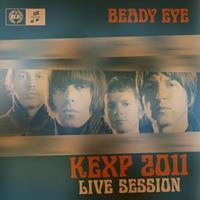 [2011] - KEXP Exclusive Session [EP]