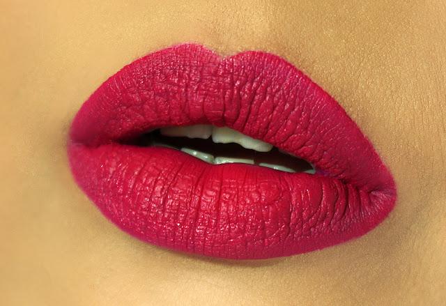 Jeffree Star velour liquid lipstick,MASOCHIST, Jeffree Star COsmetics, Liquid Lipstick, Berry Pink Lips, Beauty, Beauty blog, Makeup, Makeup Blog, Lipstick review, Lipstick swatches, Pink Lips, Berry lips, Top blog, Top beauty blog, Top Beauty blog of Pakistam, red alice rao, redalicerao