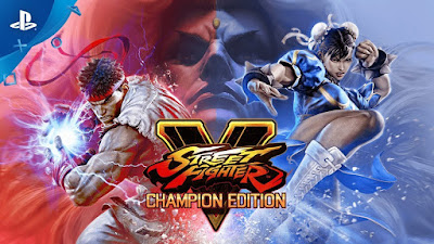 Street Fighter 5 Mobile APK + OBB for Android | PPSSPP Emulator