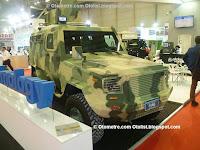 Akdeniz teknoloji ve IAG ürünü araç