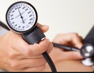 Faktor Penyebab Hipertensi Yang Harus Diwaspadai