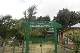 Mamit District, Mizoram Recruitment