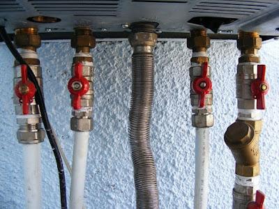 Automatyczna regulacja temperatury spalania w kotłach CO