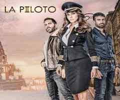 capítulo 54 - telenovela - la piloto 2  - las estrellas