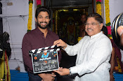 DJ Movie Opening Stills-thumbnail-2