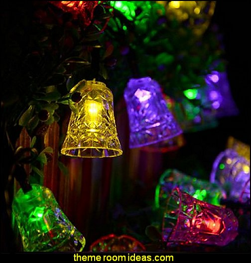 Christmas Lights Fairy String Lights for Outdoor, Gardens, Homes, Wedding, Christmas Party