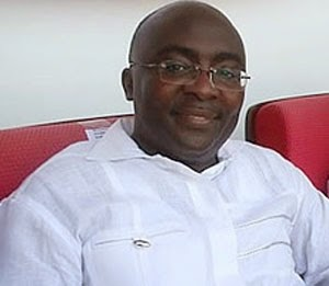 NPP will make Ghana a land of opportunities - Bawumia