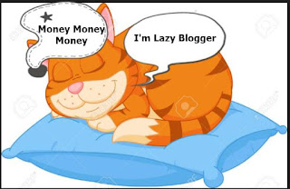 Alasan Blogger Males ngeblog