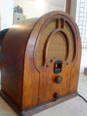 תיקון רדיו