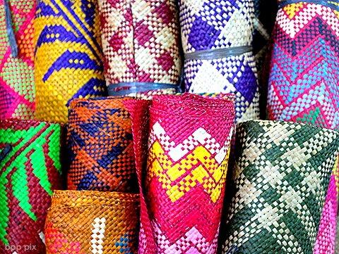 Samars' Novelty and Souvenirs (Online Showroom): New Banig ...