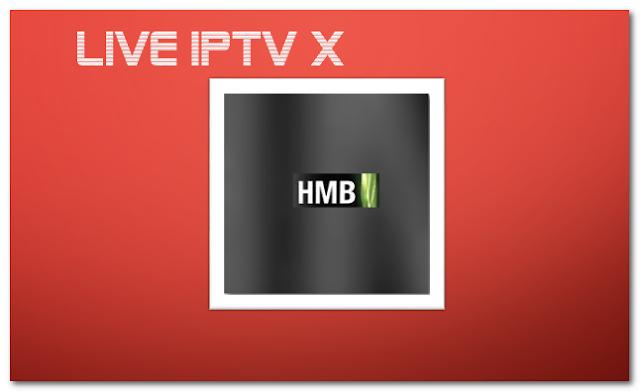 HMB Repository