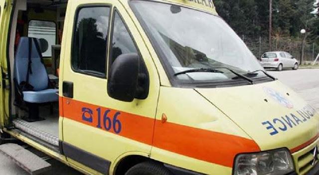 Πρέβεζα: Δεν επνέει ανησυχίες η κατάσταση του αστυνομικού, του τροχαίου στη Χόχλα!