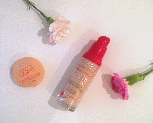 Bourjois happy & healthy skin