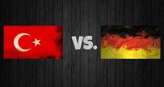 Κλιμακώνεται ξανά η ένταση μεταξύ Βερολίνου και Άγκυρας