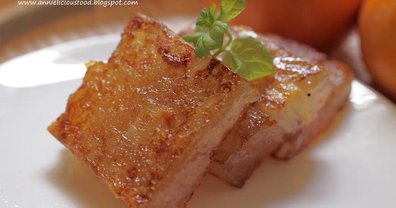 Chestnut Cake Chinese Recipe
