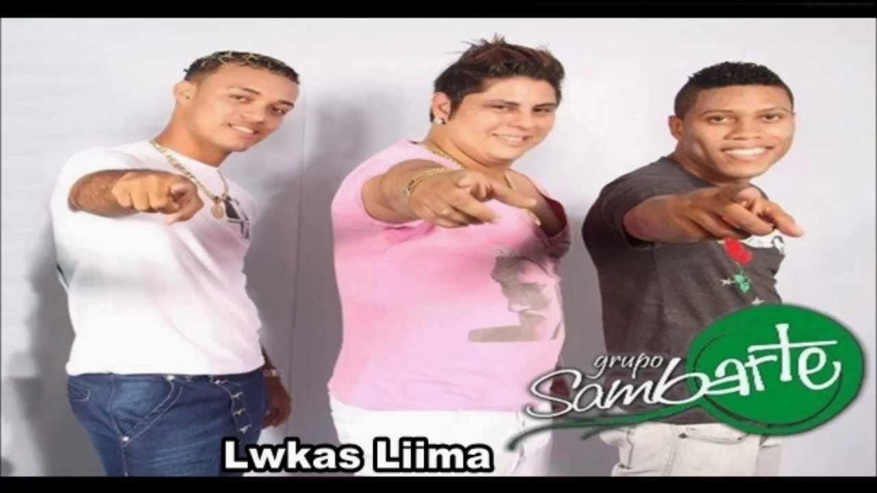 Grupo Sambarte – Usar de Maldade (2014)