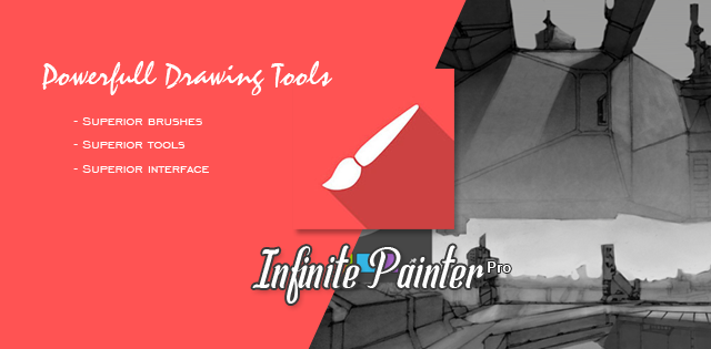 Download Infinite Painter Pro Apk Premium (Full Unlocked)