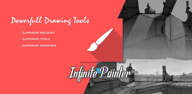 Download Infinite Painter Pro Apk Premium (Full Unlocked)