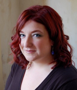 Authors After Dark Author Spotlight Interview - Nicole Peeler