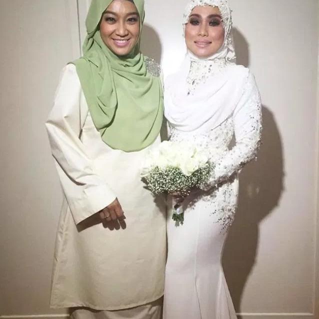Majlis Perkahwinan Liza Hot fm